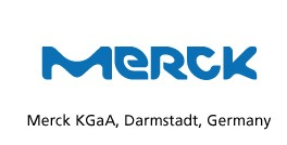 Merck logo with tagline