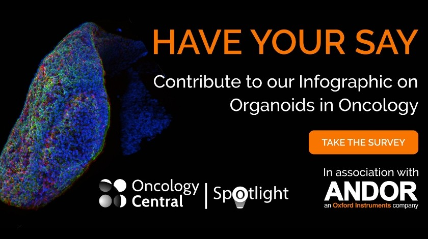 Organoids in oncology survey