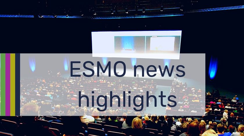 ESMO news highlights
