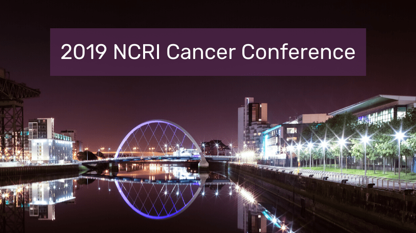 Glasgow NCRI Cancer Conference