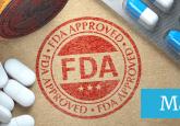 OC Monthly Drug Approvals TW