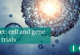 cell and gene therapy trials