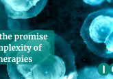 The promise and complexity of living therapies