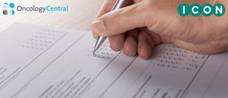 Spotlight survey on cancer clinical trials