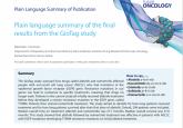 plain language summary giotag